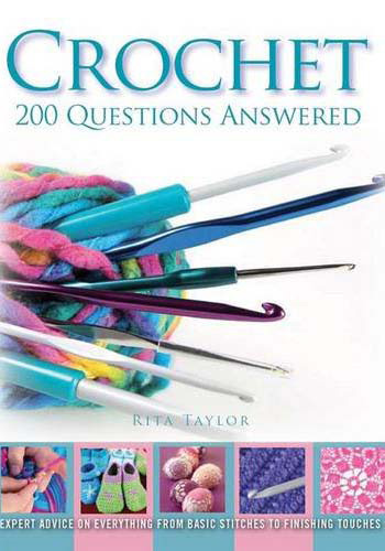 200 Crochet Questions Answered